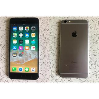 iPhone - iPhone 6S Plus 64GB SIMフリー au docomo SB