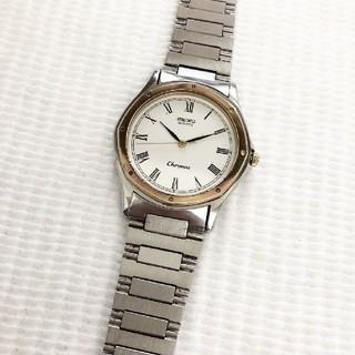セイコー(SEIKO)のSEIKO Chronos メンズ クォーツ腕時計 電池あり(腕時計(アナログ))