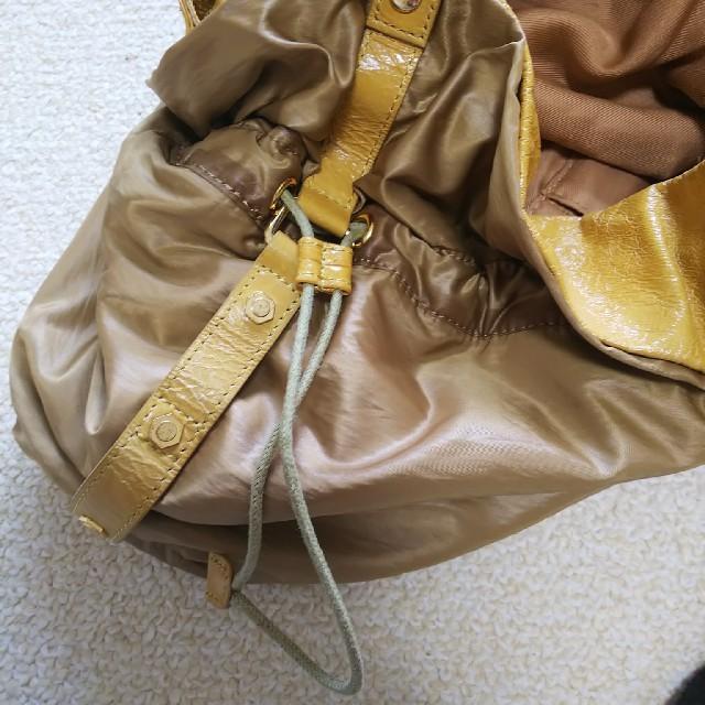 PAPILLONNER(パピヨネ)のパピヨネ ショルダーバッグ レディースのバッグ(ショルダーバッグ)の商品写真