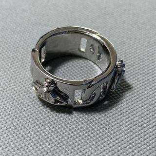 ヴィヴィアンウエストウッド(Vivienne Westwood)の即購入OK! シルバーカラーリング(リング(指輪))