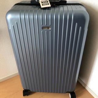 リモワ(RIMOWA)のRIMOWA スーツケース(トラベルバッグ/スーツケース)