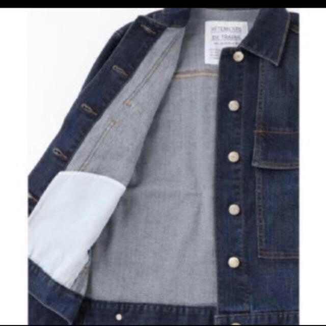 IENA(イエナ)のIENA Gジャン レディースのジャケット/アウター(Gジャン/デニムジャケット)の商品写真