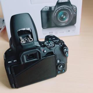 Canon - Canon EOS Kiss X9 望遠レンズ付