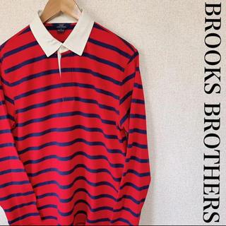 ブルックスブラザース(Brooks Brothers)のBROOKS BROTHERS ブルックスブラザーズ ラガーシャツ 0315(シャツ)