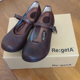 SM2 - ❁ Re:getA ❁  リゲッタ ワンストラップシューズ パンプス 𝓜