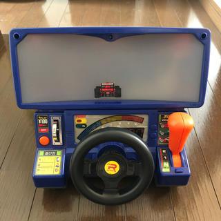 タカラトミー(Takara Tomy)のTOMY F-1ドライバー 美品(スポーツ)