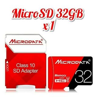 高速 マイクロSDカード 32GB 実測91MB/s class10 UHS-I
