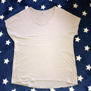 ユニクロ(UNIQLO)の Tシャツ(Tシャツ(半袖/袖なし))