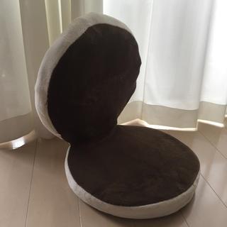 ニトリ - ニトリ コンパクト 座椅子