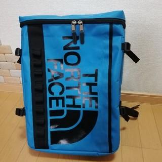 【Used 】TheNorthFace/ブルー/FUSE BOX /30L/