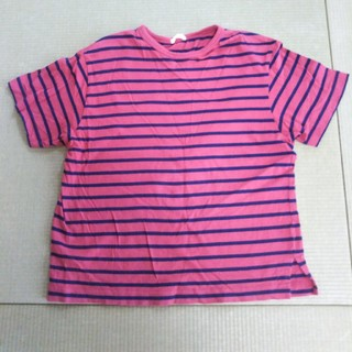 ジーユー(GU)のGU 150Tシャツ(Tシャツ/カットソー)