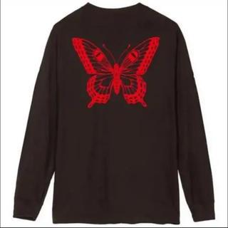シュプリーム(Supreme)のロンT(Tシャツ(長袖/七分))