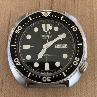 セイコー(SEIKO)のSEIKO  ダイバー 6306-7001  美品! セイコー サードダイバー(腕時計(アナログ))