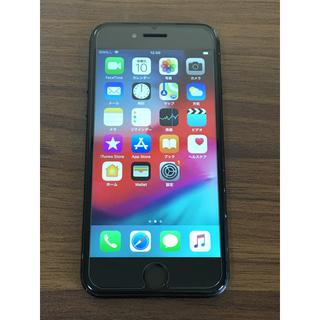 Apple - iPhone7 32GB SIMフリー アイフォン7 シムフリー ブラック