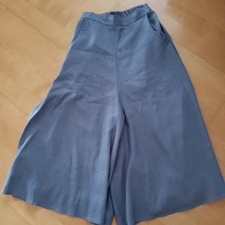 ディーホリック(dholic)のディーホリック♥️新品今季春夏スカート見えパンツ(キュロット)
