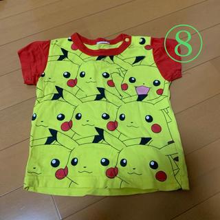 ポケモン(ポケモン)のピカチューTシャツ(Tシャツ)