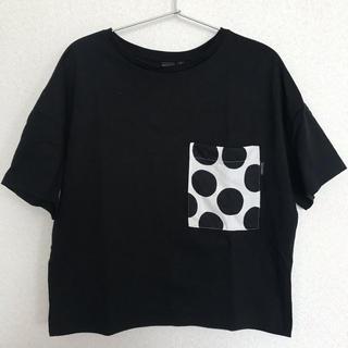 ユニクロ(UNIQLO)のユニクロ マリメッコ コラボTシャツ(Tシャツ(半袖/袖なし))