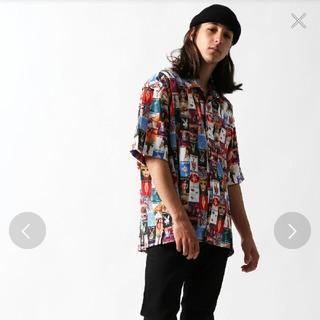 シャツ(Tシャツ/カットソー(半袖/袖なし))