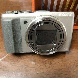 SONY - 値下げ!SONY DSC-HX50V  デジタルカメラ光学30倍