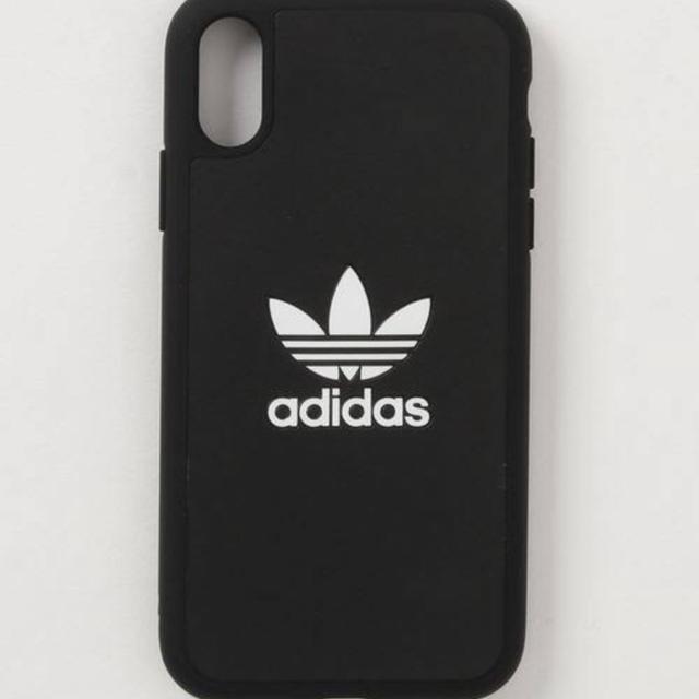 グッチ アイフォーンx ケース バンパー - iPhone -  iphone XR スマホケース  アディダスオリジナルスの通販 by shiba-go's shop|アイフォーンならラクマ