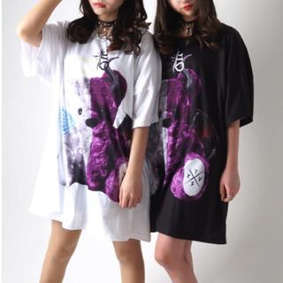 ミルクボーイ(MILKBOY)のTRAVAS TOKYO クマ tシャツ セット(Tシャツ/カットソー(半袖/袖なし))