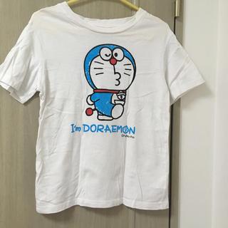 しまむら - ドラえもん Tシャツ