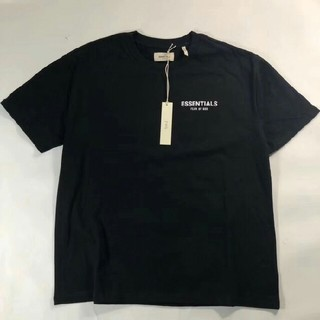 FEAR OF GOD - ESSENTIALS Tシャツ
