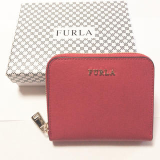 494d4d1539c8 Furla - 新品未使用 FURLA フルラ バビロン S ジップアラウンド 二つ折り 財布