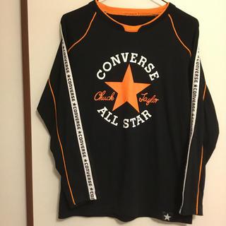 fd1d0e004e59b コンバース(CONVERSE)のコンバース 長袖 Tシャツ 160(Tシャツ カットソー)