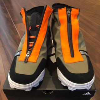 アディダス(adidas)のGSG9UNDFTD 新品未使用品(スニーカー)