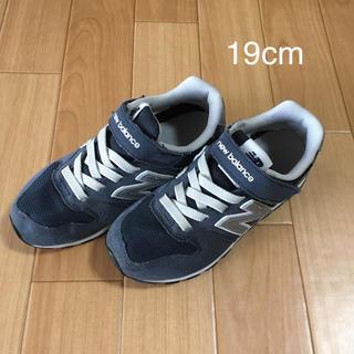 New Balance - ニューバランス996 19cm 美品