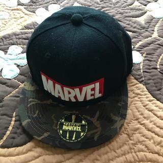 マーベル(MARVEL)のマーベル 帽子(帽子)