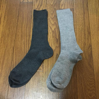 紳士靴下 二足(ソックス)