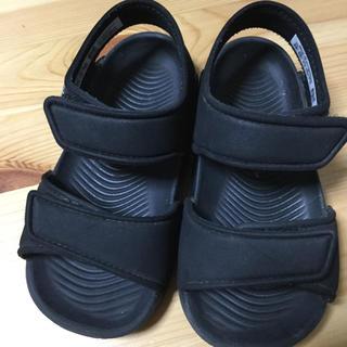 アディダス(adidas)のアディダス キッズ サンダル adidas 14㎝(サンダル)