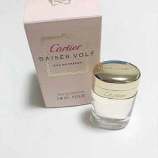 Cartier - Cartier 香水 カルティエ