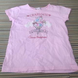 マザウェイズ(motherways)のマザウェイズ半袖Tシャツ(Tシャツ/カットソー)