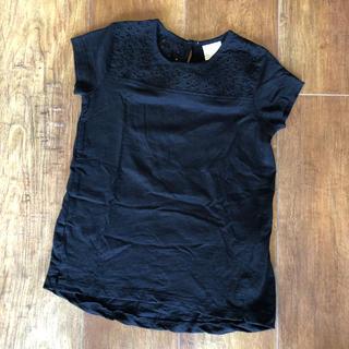 ザラキッズ(ZARA KIDS)のZARA ZARAKIDS ザラ ザラキッズ  半袖Tシャツ カットソー 110(Tシャツ/カットソー)