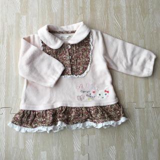 e709c9b34d68d キムラタン(キムラタン)のキムラタン 子供服 70サイズ(トレーナー)