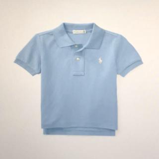 ラルフローレン(Ralph Lauren)のラルフローレン ポロシャツ  12month(シャツ/カットソー)