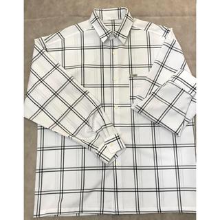 カルトップ(CALTOP)のCALTOP  キャルトップ メンズ 長袖ビッグシャツ (シャツ)