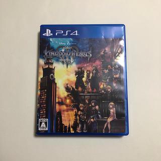 PlayStation4 - キングダムハーツ3  KINGDOM HEARTSⅢ