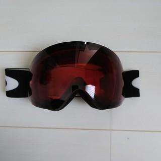 Oakley - オークリー フライトデッキ ゴーグル 美品