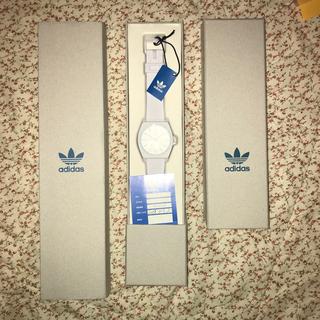 アディダス(adidas)のadidas 新品未使用 腕時計(腕時計(アナログ))