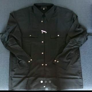 【美品❕中古品】デザインシャツ(シャツ)