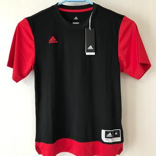アディダス(adidas)のアディダス 新品 シャツ BQ7786 Mサイズ(Tシャツ/カットソー(半袖/袖なし))