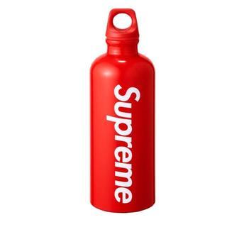 Supreme - supreme SIGG 0.6L water bottle ウォーターボトル