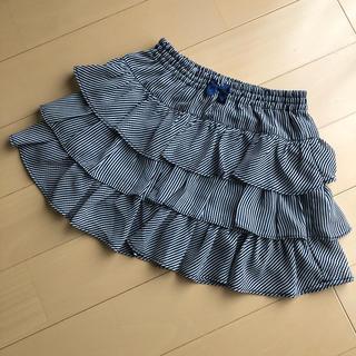 エニィファム(anyFAM)のany FAM  120cm  スカート(スカート)