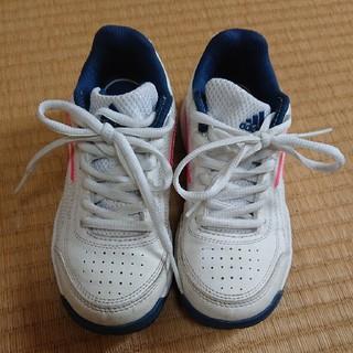 アディダス(adidas)のアディダス 17.5cm(スニーカー)
