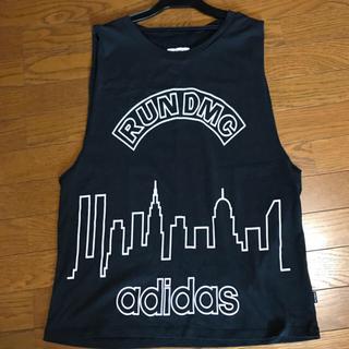 アディダス(adidas)のRUNDMC. アディダス Tシャツ(Tシャツ/カットソー(半袖/袖なし))