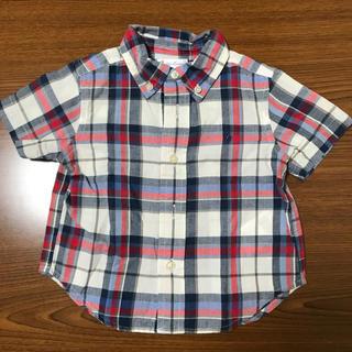ラルフローレン(Ralph Lauren)のラルフローレン ボタンダウンシャツ(シャツ/カットソー)